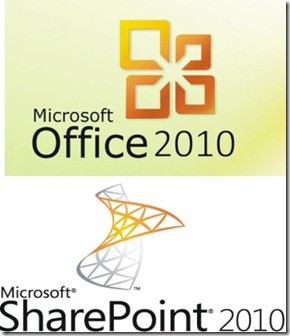 Office and SharePoint 2010