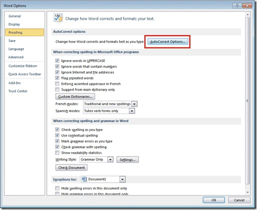 How To Insert Your Digital Signature Automatically In A Word Document (2/3)