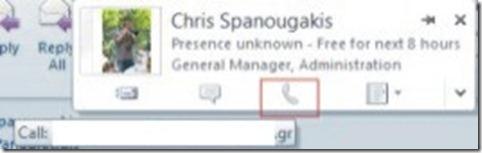 Office Communication Server