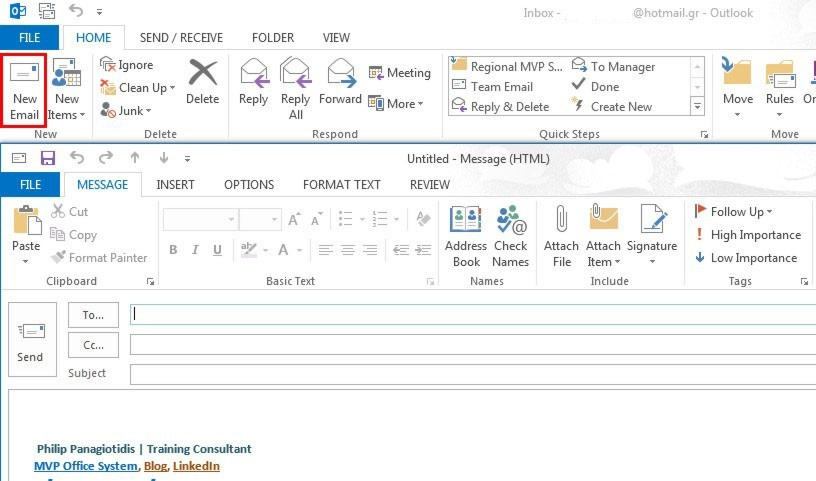 how to get the file menu in open office