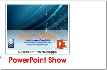 PowerPoint Show