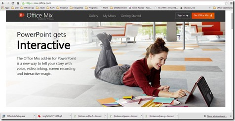 mix.office.com