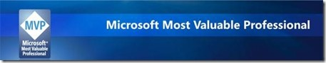 Congratulations 2015 Microsoft MVP