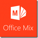 Office Mix Logo