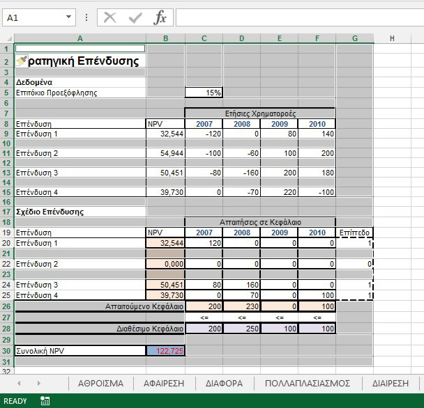how to find multiple modes in excel