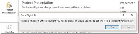 Get A Digital ID