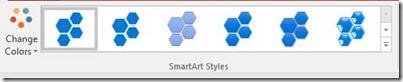 SmartArt Styles