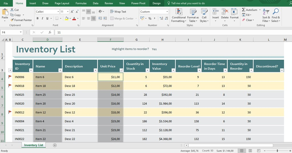 Insert a funnel chart in excel 365 officesmart once the necessary data is in our worksheet we must select the data that we want to visualize with a funnel chart as shown in the image below ccuart Gallery