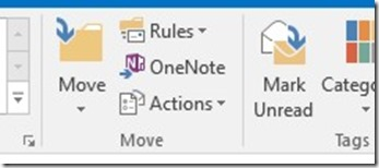 recall email outlook 365