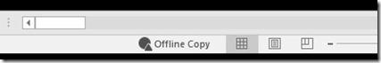 Offline Copy
