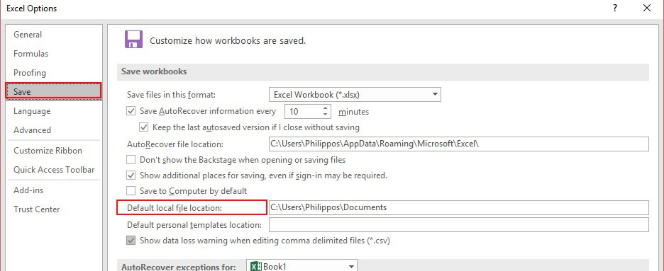 how to set microsoft office as default