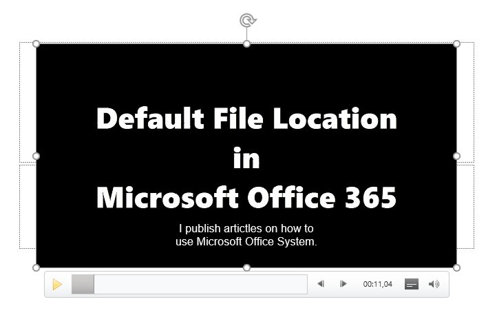 Insert closed captions on videos in powerpoint 365 officesmart once we have inserted captions on our video and we do not need them anymore we must select the playback tab again and from the captions area of the ribbon ccuart Images