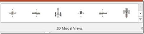 3D Model Views